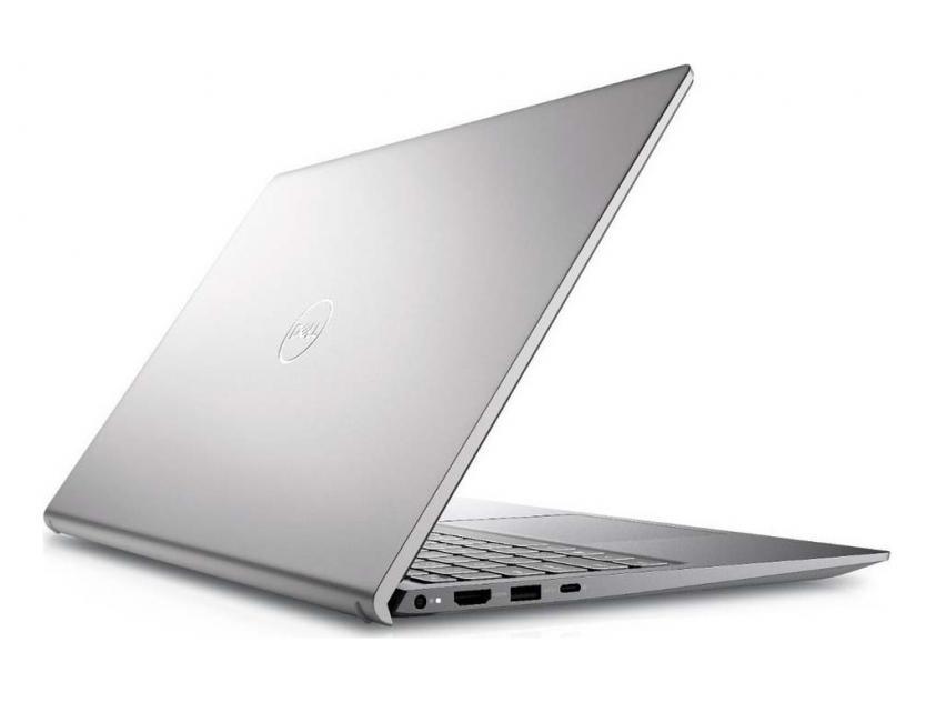Laptop Dell Inspiron 5510 15.6-inch i7-11370H/16GB/1TB/GeForce MX450/W10H/1Y/Silver (471454059)
