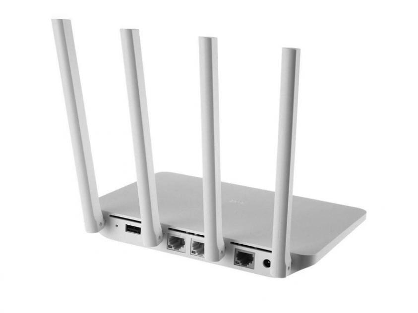 Router Xiaomi Mi 4A Gigabit Version (DVB4224GL)