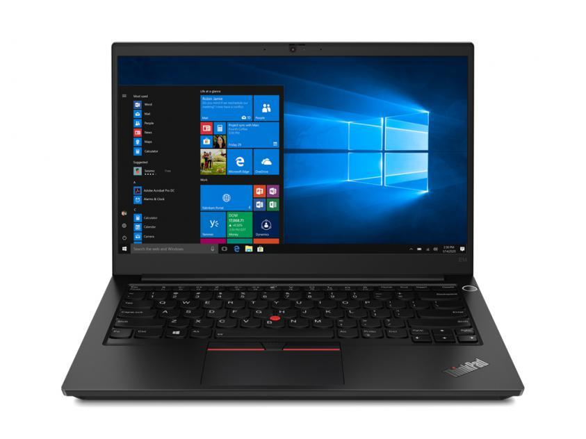 Laptop Lenovo ThinkPad E14 14-inch R7-5700U/16GB/1TB/W10P/3Y/Black (20Y7003UGM)