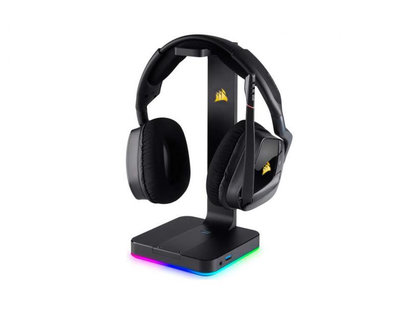 Headset Stand Corsair ST100 RGB (CA-9011167-EU)
