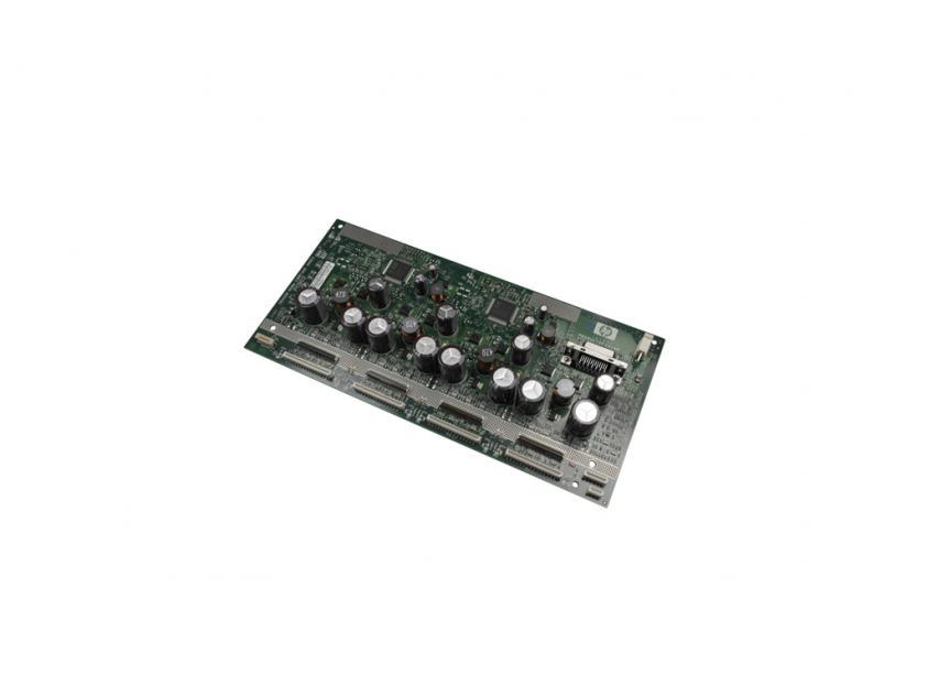 HP Carriage PCA Board (CQ109-67034)