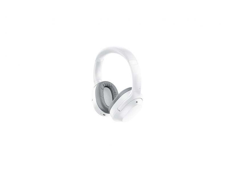 Gaming Ακουστικά Razer Opus X - Mercury -ANC Wireless (RZ04-03760200-R3M1)