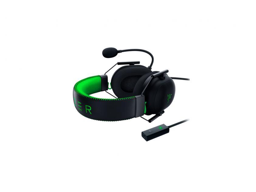 Gaming Ακουστικά Razer Blackshark V2 Special Edition Wired (RZ04-03230200-R3M1)