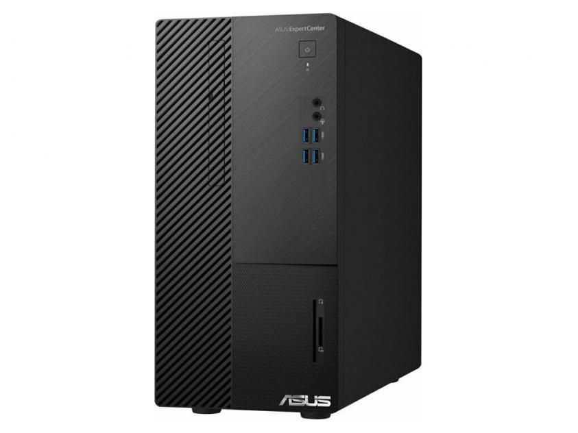 Desktop Asus ExpertCenter D500MA-3101001360 i3-10100/4GB/256GB/FreeDOS/1Y (90PF0241-M08830)