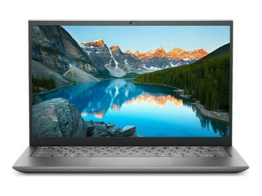 Laptop Dell Inspiron 5410 2-in-1 14-inch Touch i7-1165G7/16GB/512GB/W10P/1Y/Silver (471459977)