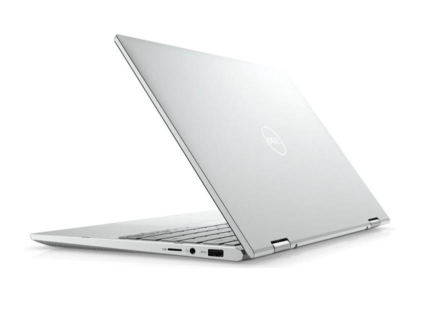 Laptop Dell Inspiron 7306 2-in-1 13.3-inch Touch i7-1165G7/16GB/1TB/W10P/1Y Platinum Silver (471459984)