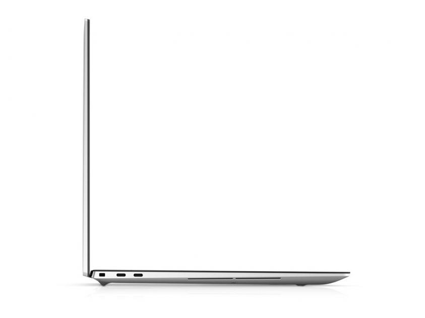 Laptop Dell XPS 17 9710 17-inch i7-11800H/16GB/1TB/GeForce RTX 3050/W10P/2Y/Platinum Silver-Black Carbon (471460002)