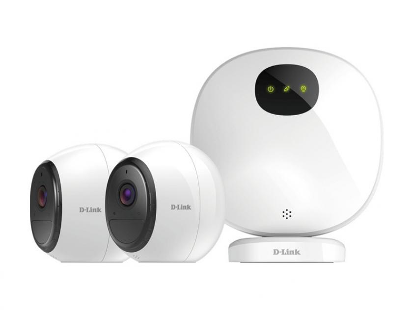 IP Κάμερα D-Link DCS-2802KT-EU (DCS-2802KT-EU)