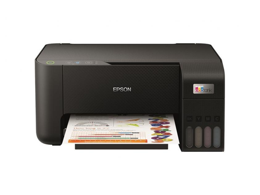 Πολυμηχάνημα Epson EcoTank L3210 (C11CJ68401) (Cashback 25 €)