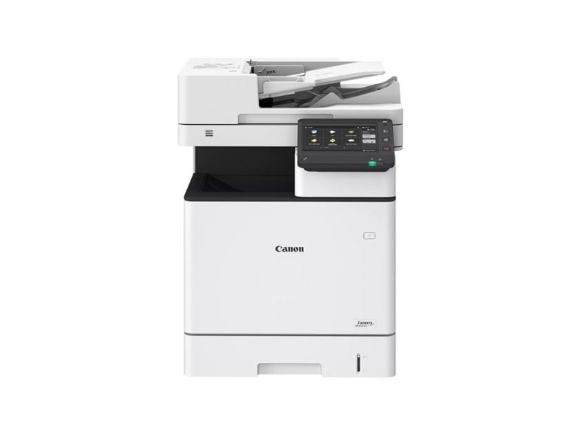 Πολυμηχάνημα Canon I-Sensys MF832Cdw Color Laser (4930C007AA)