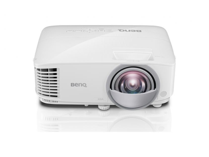 Βιντεοπροβολέας BenQ MX808STH (9H.JMG77.13E)