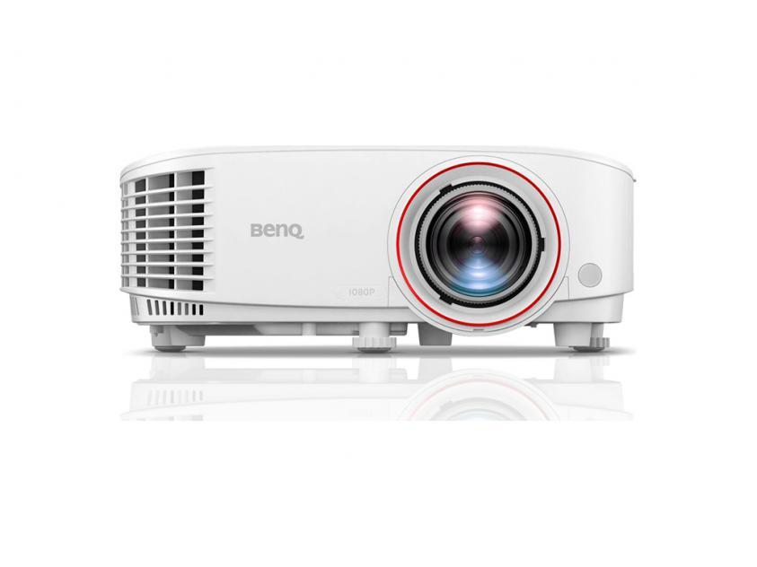 Βιντεοπροβολέας BenQ TH671ST (9H.JGY77.13E)