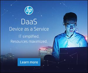 Device as a Service (DaaS)