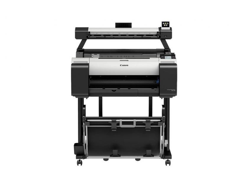 το κορυφαίο mfp plotter scanner της Canon